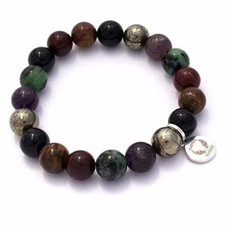 Wouldn't it be lovely if you could design your own crystal bracelet by picking the crystals that mean the most to you? You can, here; www.karmafeeling.co.uk We ship worldwide  #crystals #bracelet #jewellery #reiki #crystalhealing #yoga #yogajewellery #fitness #fitspiration #healthy #healthylife #alternativegirl #spiritual