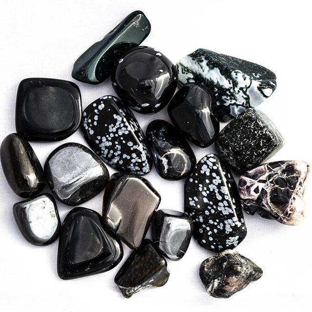 Dark crystals are incredibly protective and you can read all about the different types on our website. Pick up to six of our different crystals and we'll make you your own unique bracelet  #yogaaddict #yoga #shopsmall #reiki #anxiety #alternative #boss #bohochic #bracelet #bohemian #chakra #calming #crystals #destiny #depressed #ethicalfashion #fitspo #fitness #fashion #healthy #happy #indigochild #liftyourspirits #meditation #mood #namaste #openyourmind #practice #raiseyourvibration